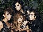 Brown Eyed Girls 19