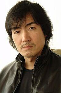 Higashino Keigo