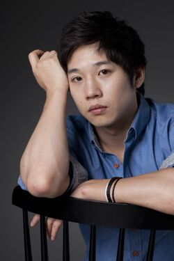 Hwang Se Jung