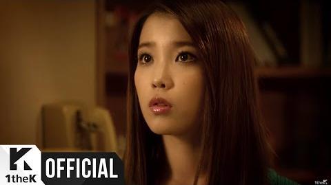 IU (아이유) Good Day (좋은 날) MV