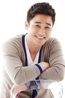 Jun Noh Min7