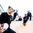 MAN WITH A MISSION - Wake Myself Again-CD