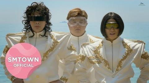 STATION UV X 신동 Marry Man Music Video