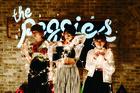 The peggies 2