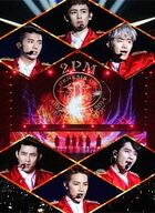 2PM Arena Tour 2014 'Genesis Of 2PM'
