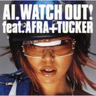 AI - WATCH OUT! feat.AFRA TUCKER-CD