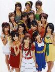 Boku no Taiyou (Single) Promo