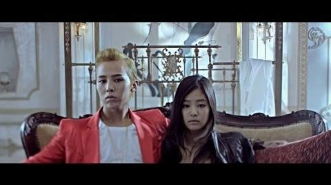 G-DRAGON - THAT XX (그 XX) M V
