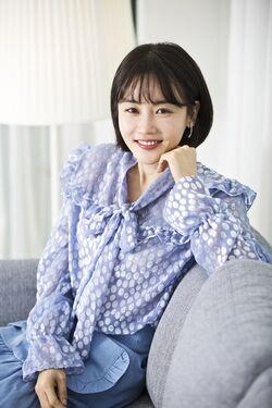 Hwang Woo Seul Hye24
