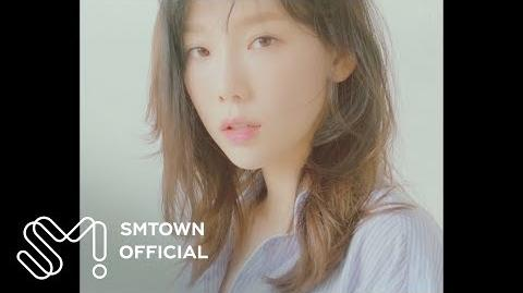 TAEYEON - I'm all ears