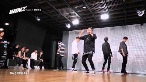 Team A - Heart Attack Dance