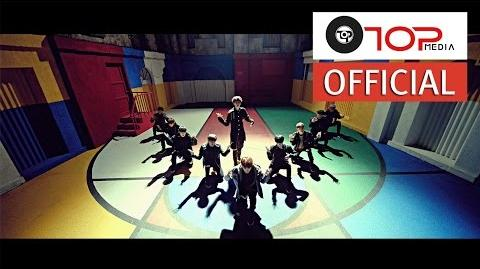 UP10TION - White Night (Performance Ver)