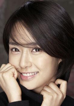 Yoon Ji Eun