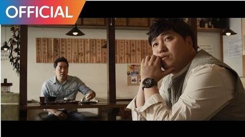 영준 (YOUNG JUN) - 니 생각뿐 (THINK OF YOU) (Feat