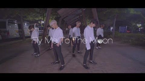 온앤오프 (ONF) - Fly Me To The Moon (Performance ver