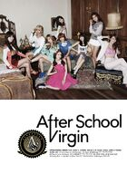After School - Virgin