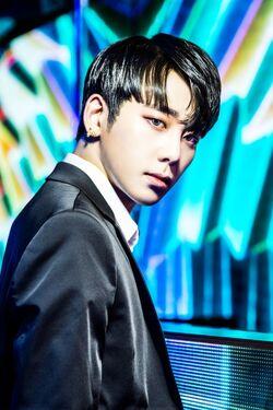 Chae Jin 19