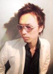 Kanno Yugo