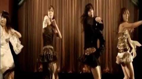 PV Tenjochiki ft
