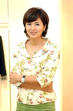 Yoo Ji In