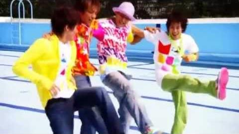 【PV】Sunnyday Lead