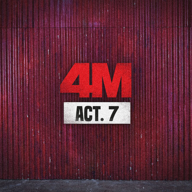 4Minute - Act. 7