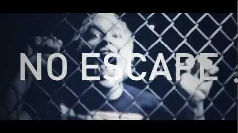"Coldrain - ""No Escape"" The Video Log (OFFICIAL VIDEO)"