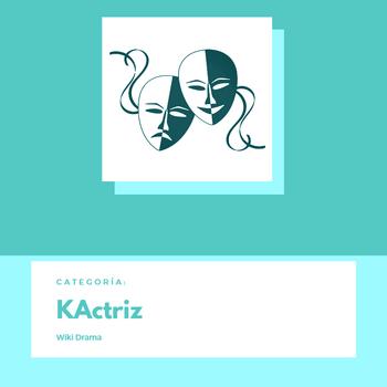 KActriz2018