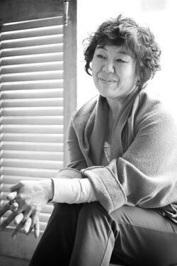 Kim Chu Wol