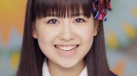 Kimi No Senaka 【MV Short Ver