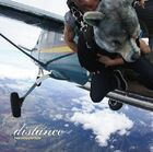MAN WITH A MISSION - distance-CD