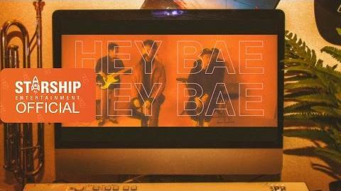MV 정기고(JUNGGIGO) HEY BAE (Feat