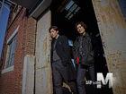 Missing Noir MOCN2015-22