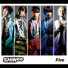 SHINee FIRE Cover