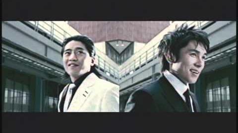 Shinhwa - Throw My Fist-