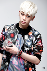 Chae Jin 08