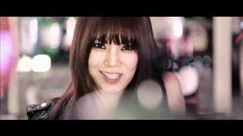 Gangkiz Honey Honey MV (Lipsync Ver