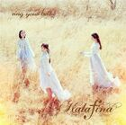 Kalafina ring your bell CD Blu-ray