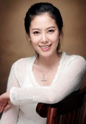 Lee Ja-yeong.