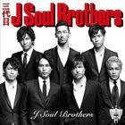 Sandaime J Soul Brothers - J Soul Brothers CD