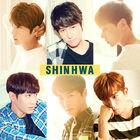 Shinhwa - Single 'She Said'