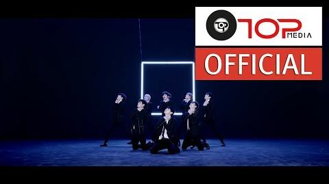 UP10TION(업텐션) 미치게 해(GOING CRAZY) M V Dance ver.