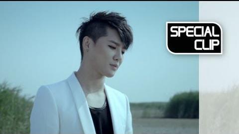 XIA(준수) - 11am(11시 그 적당함) Special clip