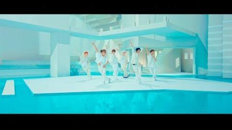 AAA 「No Way Back」Music Video