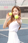 APRIL Chaekyung Lovesick promo photo