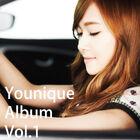 Jessica - Younique Album My Lifestyle