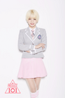 Kim Min Ji (Kimi)PD101