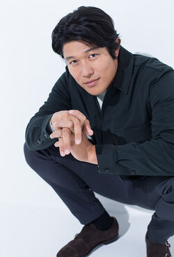 Suzuki Ryohei 16