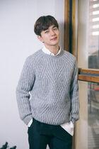 Yoo Seung Ho47