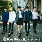 ÁlbumJaponés01-Boys Republic